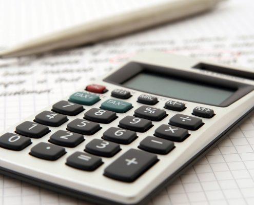 Tax Return Bradford