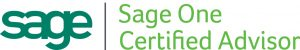 Sage One Certified Adviser